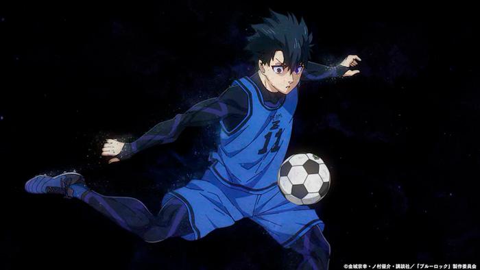 Blue Lock anime