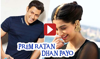 Prem Ratan Dhan Payo Full Movie [2015] Online Leaked for Watch & Download HD