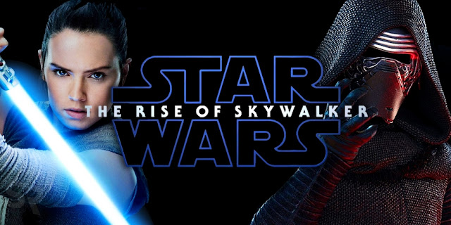 Star Wars: Episode IX - The Rise of Skywalker Ringtone