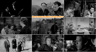 Dos mujeres (1960) La ciociara | Tow Woman