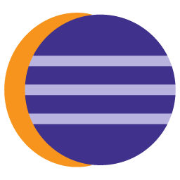 Preview of Eclipse software icon