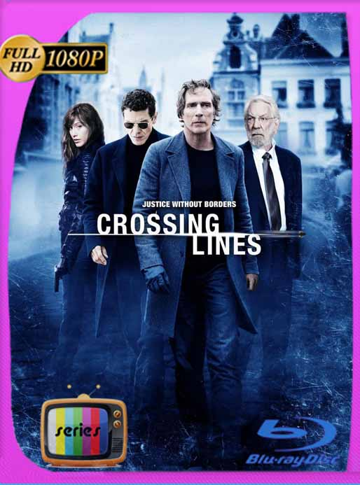 CrossingLinesTemporada 1 HD [1080p] Latino [GoogleDrive] SilvestreHD
