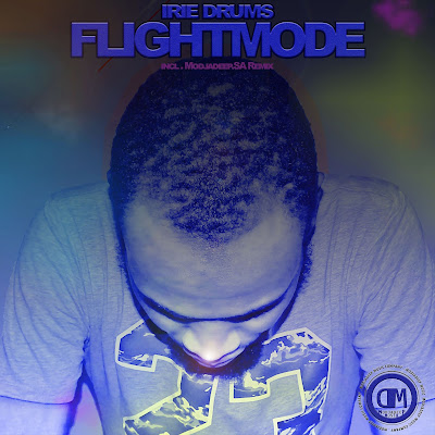 Irie Drums - Flightmode