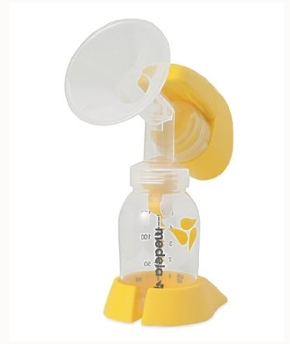 Medela Feeding Medela Swing Breast Pump Bottles Photos