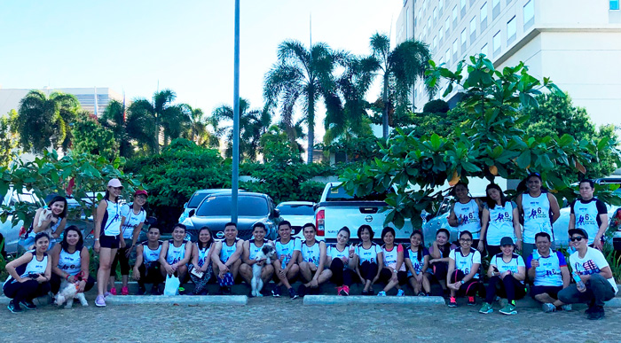 Park Inn by Radisson Davao Employees