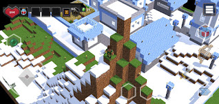 Minecraft Dungeon v.2 Android