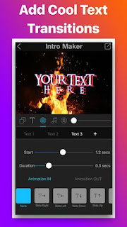 Intro Movie Vlog Trailer Maker v1.3.3 PRO APK