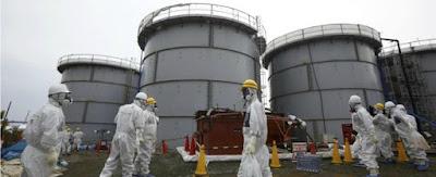 Fobia da radiazioni delle centrali nucleari