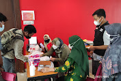 MHA Suku Anak Dalam Ikut Sekolah Kader Pengawas Partisipatif