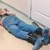 П'яний і з гітарою: на столичних медиків напали просто в операційній