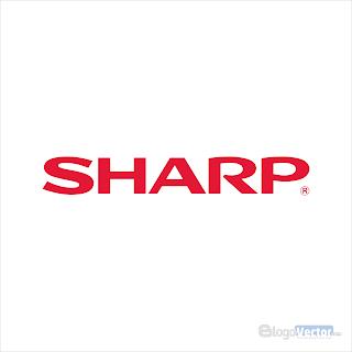 SHARP Logo vector (.cdr)