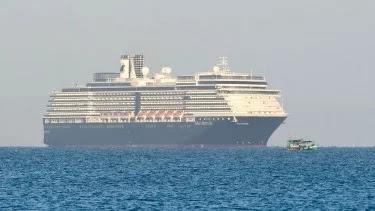 Khawatir Bawa Penyakit, Kapal Ini Ditolak Merapat oleh 4 Negara