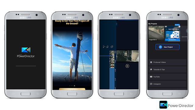 Powerdirector video editing app for android - You Must know!