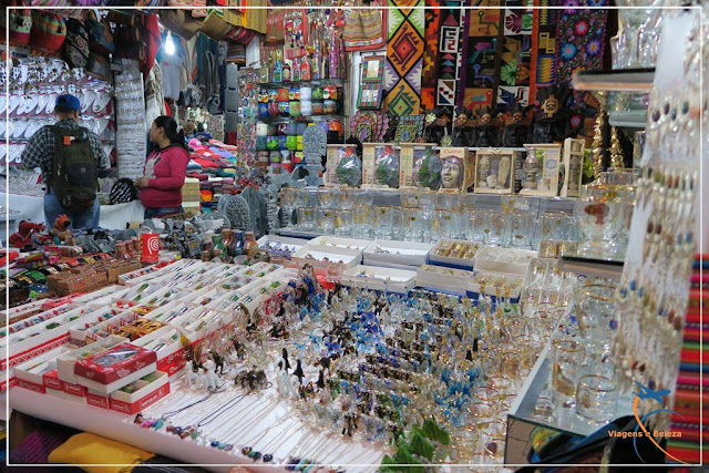 Machu Picchu Pueblo (Aguas Calientes).