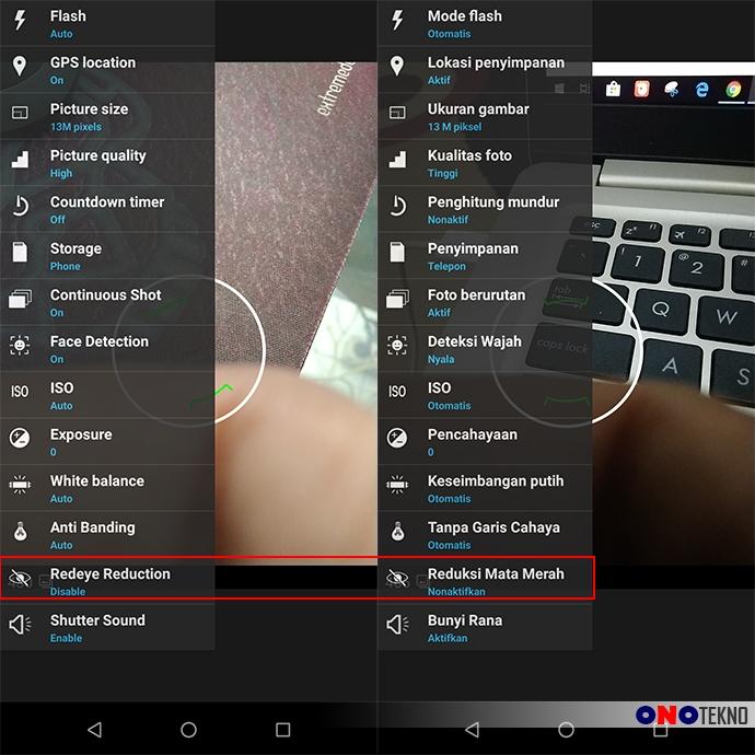 """Mengaktifkan Fitur EIS Pada Asus Zenfone Max Pro M1 """" Tanpa Root """""""