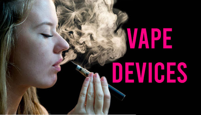 Vape Devices: What You Should Know About These: eAskme