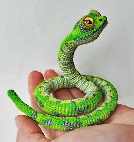 Animal Amigurumi to Crochet - Crews Teri | Książka w Sklepie EMPIK.COM | 280x264