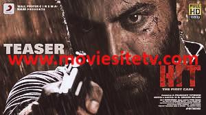HIT Telugu Full Movie Download  HIT Full Movie Download 2020  HIT Full Movie Download Movierulz  HIT movie download tamilrockers  HIT movie download openload