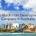 Top Blockchain Development Company in Australia