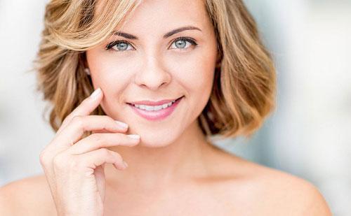 Como cuidar tu piel a partir de los 40 años de edad