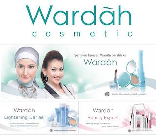 Daftar Harga Wardah kosmetik