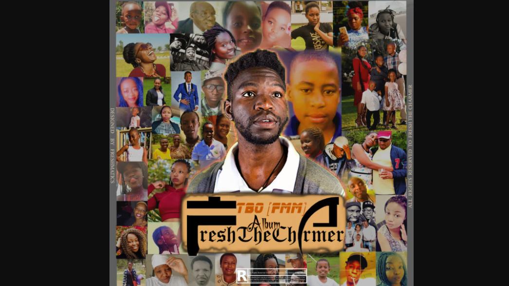 Fresh The Charmer Rusape Artist 2021 ZimSphere Download