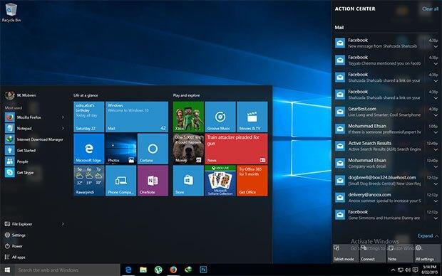 Download Windows 10 Pro 10240 X64 ISO[EN]