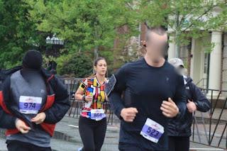 running, race, 5k