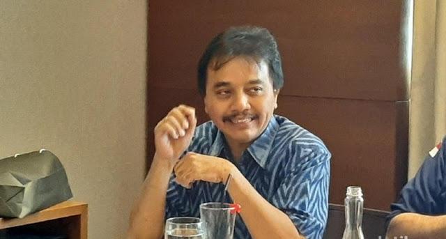 Ketua Demokrat Kaget Roy Suryo Mundur: Momennya Jelang Kongres, Tak Tepat