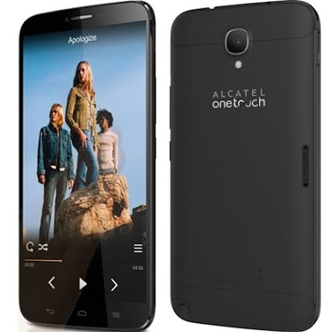 Alcatel One Touch Hero 2 8030Y Firmware Flash File Download