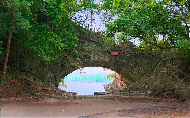 Inilah 15 Tempat Wisata Banten dan Sekitarnya