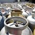 Preço do gás de cozinha aumenta 4,4% nas refinarias