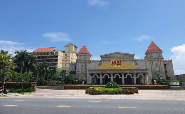 Cảnh giác người Trung Quốc thao túng đất đai và phạm tội (luật dẫn độ) trên đất nước Việt Nam
