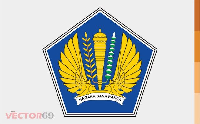 Logo Kementerian Keuangan Indonesia (Kemenkeu) - Download Vector File AI (Adobe Illustrator)