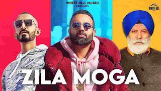 Zila Moga Lyrics in English – Gagan Kokri | Sultaan