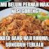 35 Meme Lucu Nasi Goreng, Makanan Khas Negara Indonesia