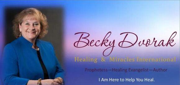 Becky Dvorak