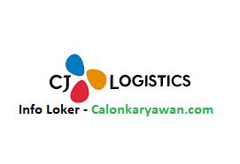 Lowongan Kerja PT CJ Logistics Indonesia