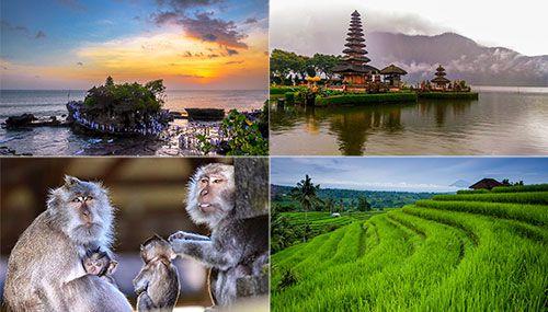 Objek Wisata di Tabanan Bali yang Terbaik dan Wajib Dikunjungi - Tempat Wisata di Kabupaten Tabanan, Bali, Indonesia