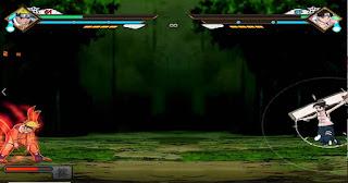 Naruto Real Mugen 4 Para Pc +[DOWNLOAD]
