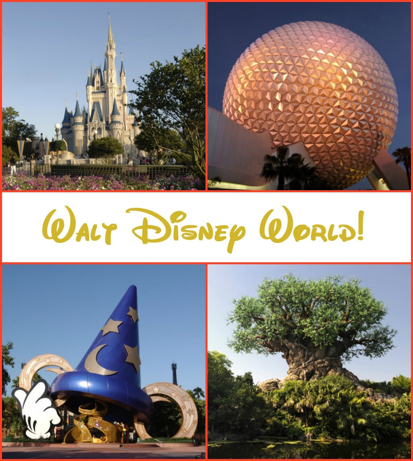 Thanks, Mail Carrier | Where Dreams Come True: Walt Disney ...