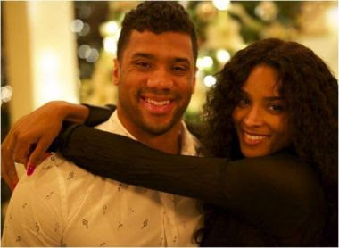 Ciara Is Pregnant! Expecting First Child With Russell Wilson