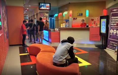 Tempat Karaoke di Ciwalk Bandung Yang Populer