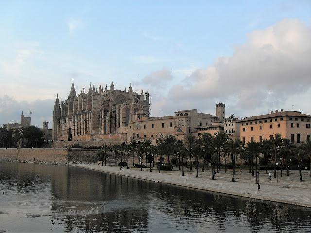 qué visitar en Palma de Mallorca