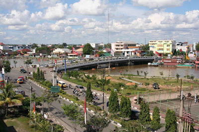 Pasang Indovision di Banjarmasin 0852-2876-4748