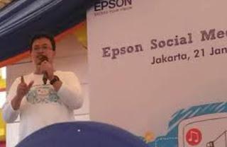 Gathering Epson