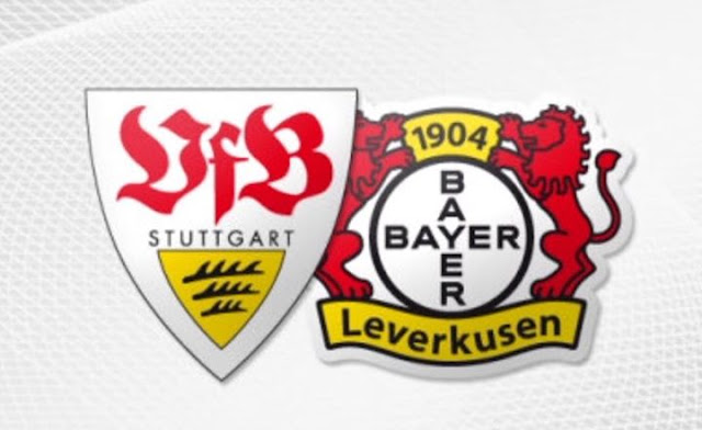 VfB Stuttgart vs Bayer Leverkusen Full Match & Highlights 07 December 2017