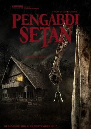 8 Film Horor Indonesia Terseram 2017 Dari Danur Sampai Pengabdi Setan
