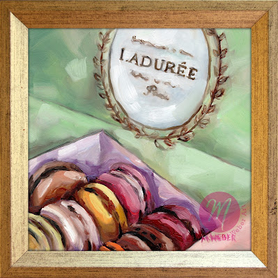 french-macarons-painting-merrill-weber