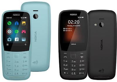 Nokia-220-4g-price